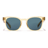 Oliver Peoples - Byredo Sunglasses - Beige Crystal - MAN of the WORLD Online Destination for Men's Lifestyle - 1