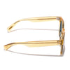 Oliver Peoples - Byredo Sunglasses - Beige Crystal - MAN of the WORLD Online Destination for Men's Lifestyle - 3