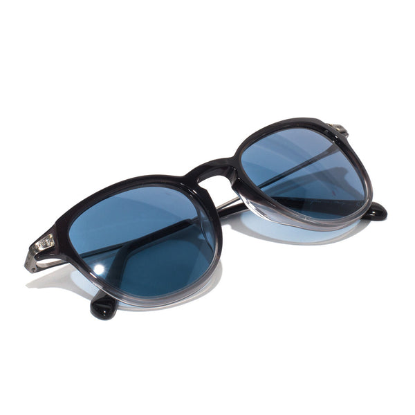 Oliver Peoples - Ennis Sunglasses - Grey Gradient & Pewter - MAN of the WORLD Online Destination for Men's Lifestyle - 5