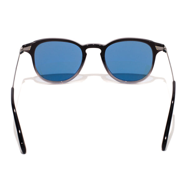 Oliver Peoples - Ennis Sunglasses - Grey Gradient & Pewter - MAN of the WORLD Online Destination for Men's Lifestyle - 4