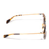 Oliver Peoples - Executive II Sunglasses - Tortoise & Antique Gold - MAN of the WORLD Online Destination for Men's Lifestyle - 3