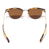 Oliver Peoples - Executive II Sunglasses - Tortoise & Antique Gold - MAN of the WORLD Online Destination for Men's Lifestyle - 4