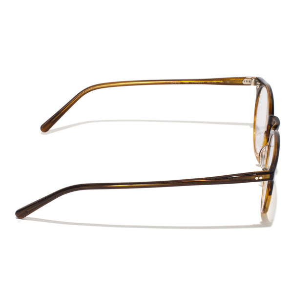 Oliver Peoples - O'Malley Glasses - Brown Fade - MAN of the WORLD Online Destination for Men's Lifestyle - 3