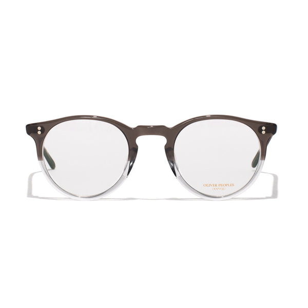 Oliver Peoples - O'Malley Glasses - Grey Fade - MAN of the WORLD Online Destination for Men's Lifestyle - 1