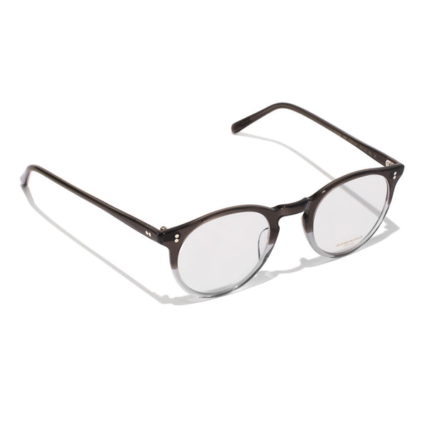 Oliver Peoples - O'Malley Glasses - Grey Fade - MAN of the WORLD Online Destination for Men's Lifestyle - 2