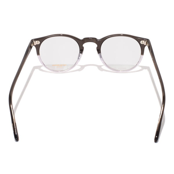 Oliver Peoples - O'Malley Glasses - Grey Fade - MAN of the WORLD Online Destination for Men's Lifestyle - 4