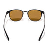 Oliver Peoples - Pressman Custom Sunglass - Matte Black - MAN of the WORLD Online Destination for Men's Lifestyle - 4