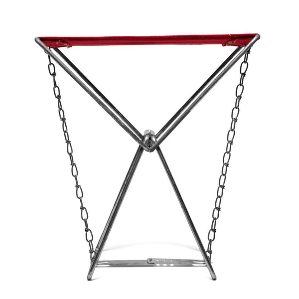 VINTAGE - Folding Camping Stool - MAN of the WORLD Online Destination for Men's Lifestyle - 3