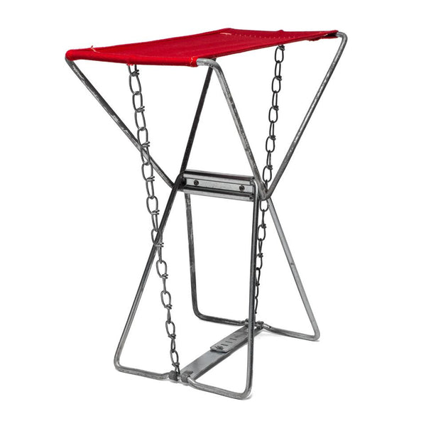 VINTAGE - Folding Camping Stool - MAN of the WORLD Online Destination for Men's Lifestyle - 4