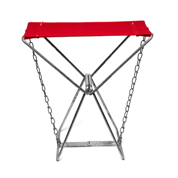 VINTAGE - Folding Camping Stool - MAN of the WORLD Online Destination for Men's Lifestyle - 2