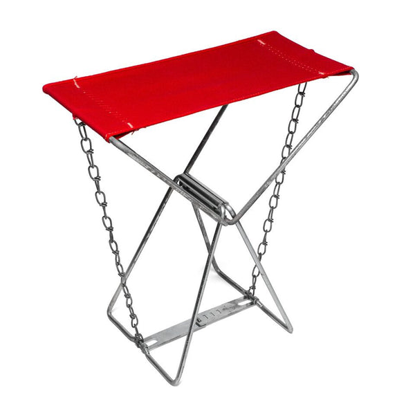 VINTAGE - Folding Camping Stool - MAN of the WORLD Online Destination for Men's Lifestyle - 1