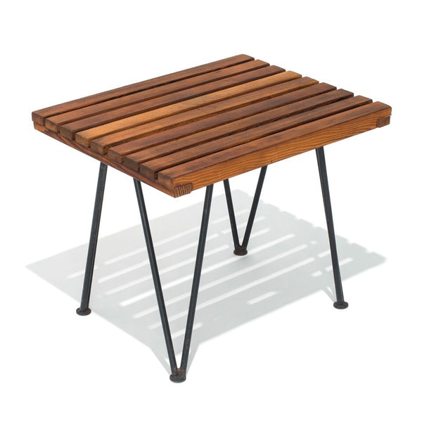 Pipsan Saarinen Slatted Table