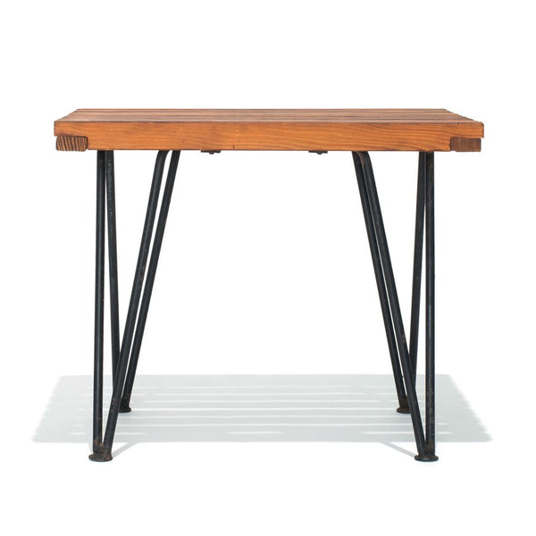 VINTAGE - Pipsan Saarinen Table - MAN of the WORLD Online Destination for Men's Lifestyle - 2