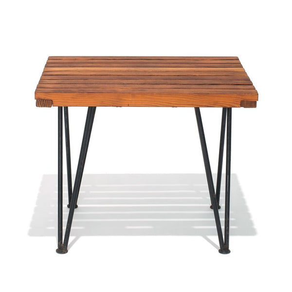 VINTAGE - Pipsan Saarinen Table - MAN of the WORLD Online Destination for Men's Lifestyle - 3