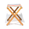 Vintage - Striped Canvas Stool - MAN of the WORLD Online Destination for Men's Lifestyle - 4