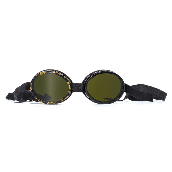 VINTAGE - Swiss Glacier Goggles with Case - MAN of the WORLD Online Destination for Men's Lifestyle - 2