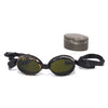VINTAGE - Swiss Glacier Goggles with Case - MAN of the WORLD Online Destination for Men's Lifestyle - 3