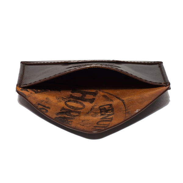 VINTAGE - Coin Pouch - MAN of the WORLD Online Destination for Men's Lifestyle - 5
