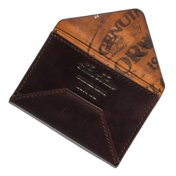 VINTAGE - Coin Pouch - MAN of the WORLD Online Destination for Men's Lifestyle - 4