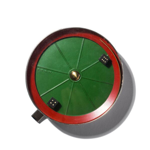 VINTAGE - Dice Spinner - MAN of the WORLD Online Destination for Men's Lifestyle - 2