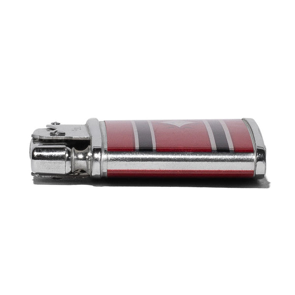 Modern Superior Quality - Red and Black Lighter - MAN of the WORLD Online Destination for Men's Lifestyle - 4