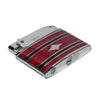 Modern Superior Quality - Red and Black Lighter - MAN of the WORLD Online Destination for Men's Lifestyle - 3