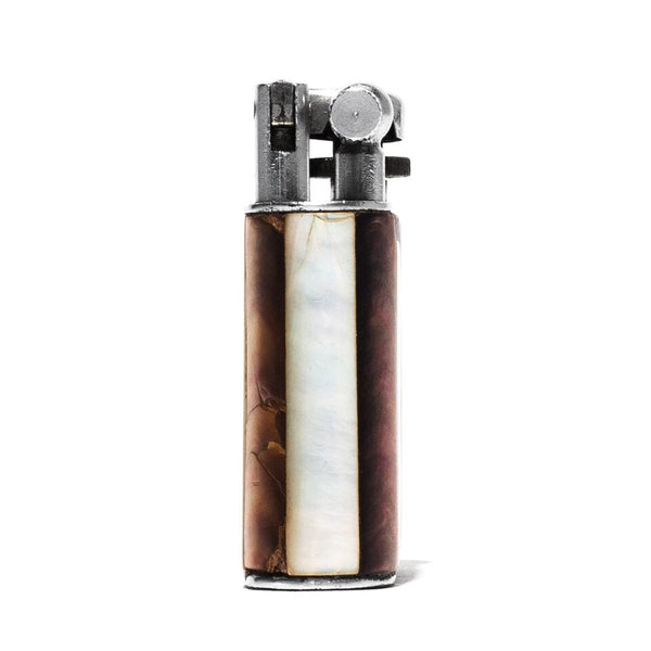 VINTAGE - The Golden Wheel Lighter - MAN of the WORLD Online Destination for Men's Lifestyle - 4