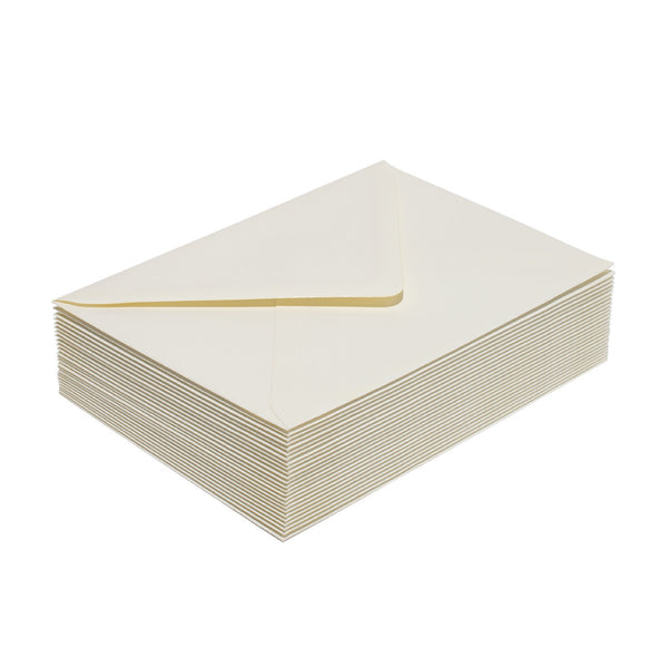Original Crown Mill - Pure Cotton Envelopes (25 Pack) - MAN of the WORLD Online Destination for Men's Lifestyle - 3