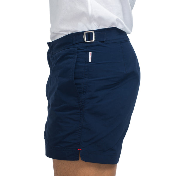 Springer Swim Shorts - Navy