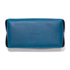 Oscar Maschera - Leather Rectangular Trays - Blue - MAN of the WORLD Online Destination for Men's Lifestyle - 6