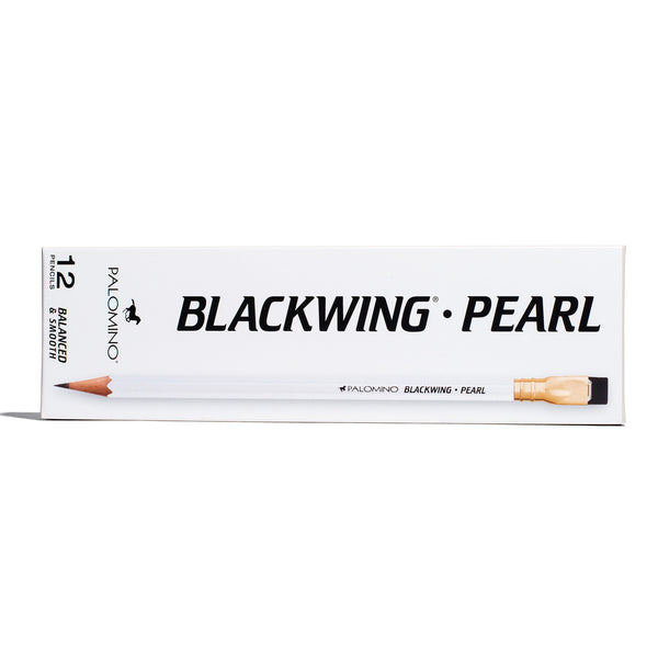 Palomino - Palomino Blackwing Pearl - MAN of the WORLD Online Destination for Men's Lifestyle - 7