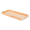 Wooden Nesting Trays - Natural