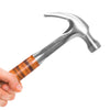 MAN OF THE WORLD - German Leather Handle Claw Hammer - MAN of the WORLD Online Destination for Men's Lifestyle - 11