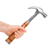 MAN OF THE WORLD - German Leather Handle Claw Hammer - MAN of the WORLD Online Destination for Men's Lifestyle - 10