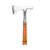 MAN OF THE WORLD - German Leather Handle Tilers' Hatchet - MAN of the WORLD Online Destination for Men's Lifestyle - 1