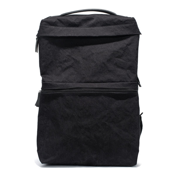 POSTALCO - Three Pack Backpack - Black - MAN of the WORLD Online Destination for Men's Lifestyle - 2