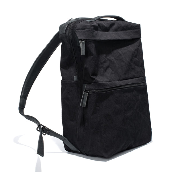 Three Pack Backpack - Black