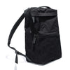 POSTALCO - Three Pack Backpack - Black - MAN of the WORLD Online Destination for Men's Lifestyle - 1