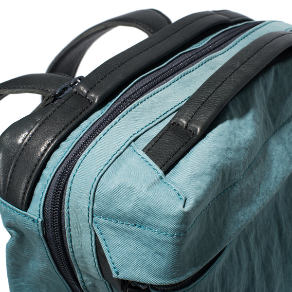 POSTALCO - Three Pack Backpack - Slate Blue - MAN of the WORLD Online Destination for Men's Lifestyle - 6