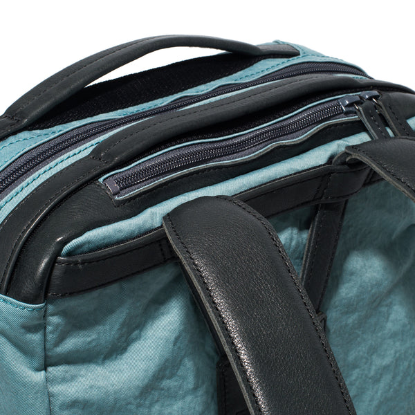 POSTALCO - Three Pack Backpack - Slate Blue - MAN of the WORLD Online Destination for Men's Lifestyle - 7