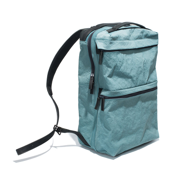 Three Pack Backpack - Slate Blue