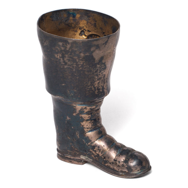 Boot Toothpick Holder