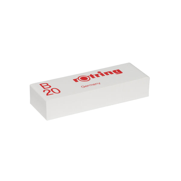 Rotring - Rapid B20 Eraser - MAN of the WORLD Online Destination for Men's Lifestyle - 2