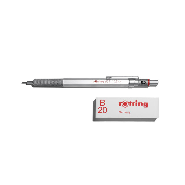Rotring - Rapid B20 Eraser - MAN of the WORLD Online Destination for Men's Lifestyle - 5