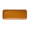 MAN OF THE WORLD - Ayous Pressed Wood Tray - MAN of the WORLD Online Destination for Men's Lifestyle - 3