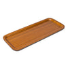 MAN OF THE WORLD - Ayous Pressed Wood Tray - MAN of the WORLD Online Destination for Men's Lifestyle - 5