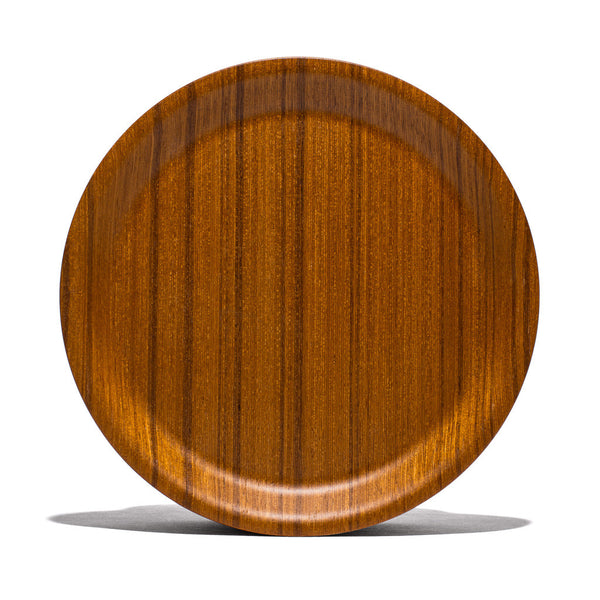 "Saito-Wood - Ayous 6"" Tray - MAN of the WORLD Online Destination for Men's Lifestyle - 1"