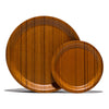 "Saito-Wood - Ayous 6"" Tray - MAN of the WORLD Online Destination for Men's Lifestyle - 2"
