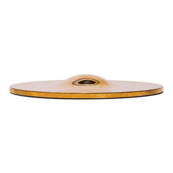 Skultuna - Brass Champagne Coaster - MAN of the WORLD Online Destination for Men's Lifestyle - 2