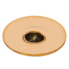 Skultuna - Brass Champagne Coaster - MAN of the WORLD Online Destination for Men's Lifestyle - 3
